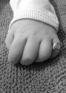Ryker's Hand